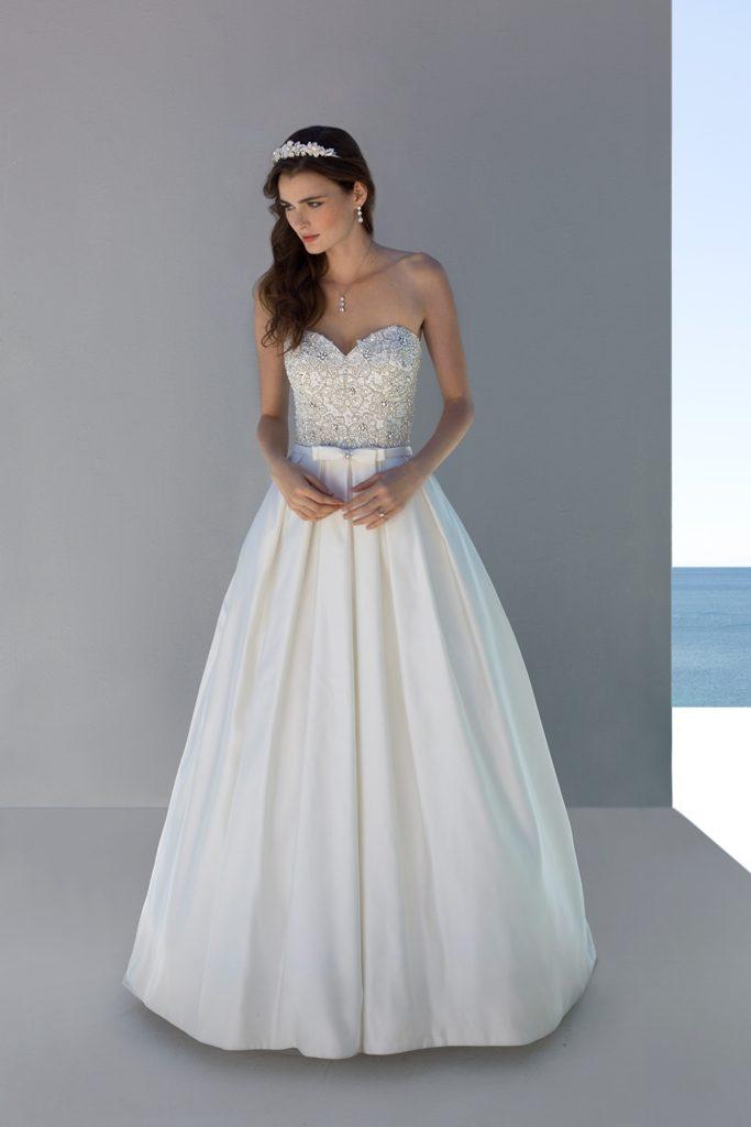 Svadobné šaty St. Patrick bbe17d3c987