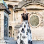 Spoločenské šaty Sonia Peña 1181015