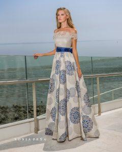 plesové šaty 2019 predaj a požičovňa Salón Weda Bratislava d0d14ddb310
