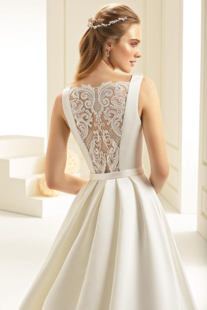 5cc59afc14a7 Nové svadobné šaty na predaj – kolekcia 2019. Predaj nových svadobných šiat  v Bratislave.