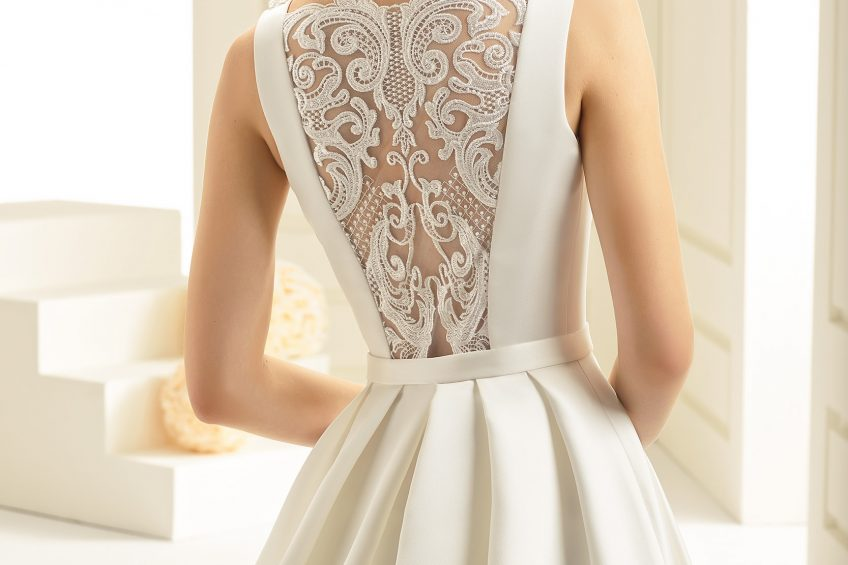 2648d9618f06 Predaj nových svadobných šiat v Bratislave kolekcia 2019
